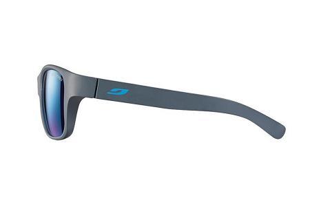 Julbo Turn J4651121 Grau / Blau Sonnenbrille