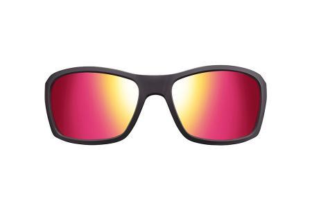 Julbo Extend 2.0 J4951118 Dunkelviolett / Rosa Sonnenbrille