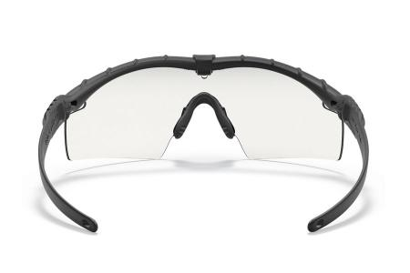 M Frame SI Ballistic 3.0 OO9146-50 Clear Schutzbrille