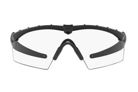 M Frame SI Ballistic 2.0 OO9213-04 Clear Schutzbrille