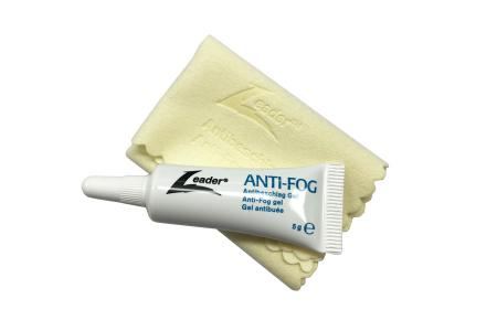 Anti-Fog Combo Antibeschlagsgel + Antibeschlagstuch