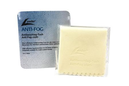 Anti-Fog Antibeschlagstuch 1 Stück