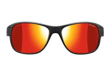 Julbo Camino J5011114 Schwarz / Grau Sonnenbrille