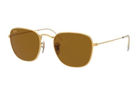 Ray-Ban 3857 Frank 919633 Legend Gold Sonnenbrille