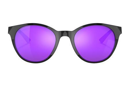 Oakley Spindrift OO9474-03 Polished Black Prizm Violet Sonnenbrille