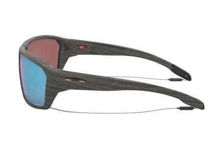 Oakley Split Shot OO9416-16 Prizm Deep H2O Polarized Sonnenbrille