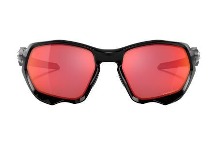 Oakley Plazma OO9019-07 Prizm Trail Torch Sonnenbrille