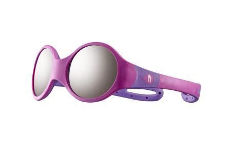 Julbo Loop L J5112318 Dunkelrosa / Violett Sonnenbrille