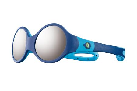 Julbo Loop M J5332332 Blau / Himmelblau Sonnenbrille