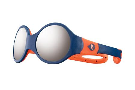 Julbo Loop M J5332312 Dunkelblau / Orange Sonnenbrille