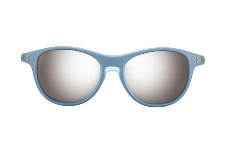 Julbo Nollie J5381120 Grau / Hellgrün Sonnenbrille