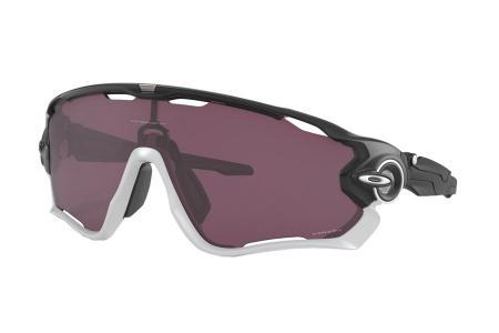 Oakley Jawbreaker OO9290-50 Prizm Road Black Sonnenbrille