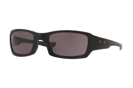 Oakley Fives Squared 9238-10 Warm Grey Sonnenbrille
