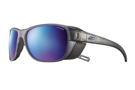 Julbo Camino J5019414 Schwarz Polarized Sonnenbrille