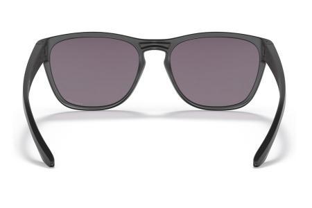 Oakley Manoburn OO9479-01 Prizm Grey Sonnenbrille
