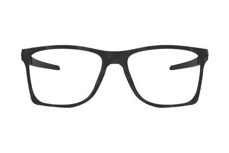 Oakley Activate OX 8173-05 Satin Black Camo Brille