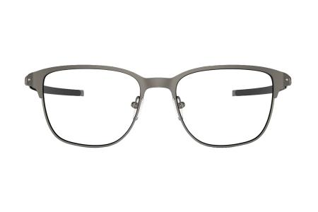 Oakley Seller 3248-04 Powder Cement Silver Brille