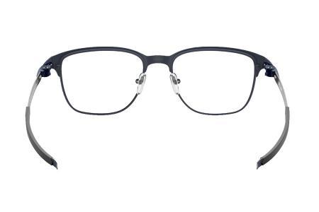 Oakley Seller 3248-03 Powder Matt Dark Navy Brille